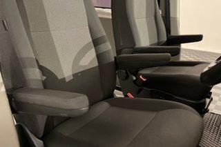 2017 Volkswagen Transporter T6 MY18 TDI400 SWB DSG 4MOTION White 7 speed Automatic Van