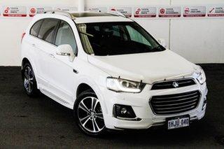 2016 Holden Captiva CG MY16 7 LTZ (AWD) 6 Speed Automatic Wagon.