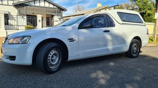 2008 Holden Commodore VE Omega 4 Speed Automatic Utility