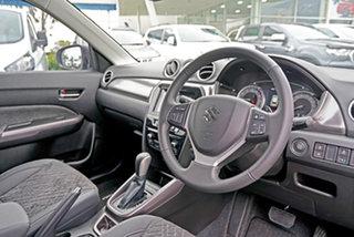 2021 Suzuki Vitara LY Series II Turbo 2WD Grey 6 Speed Sports Automatic Wagon