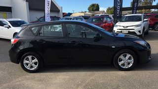 2012 Mazda 3 BL10F2 Neo Activematic Black 5 Speed Sports Automatic Hatchback