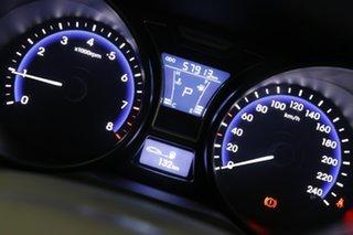 2014 Hyundai Veloster FS3 SR Coupe Turbo Phantom Black 6 Speed Sports Automatic Hatchback