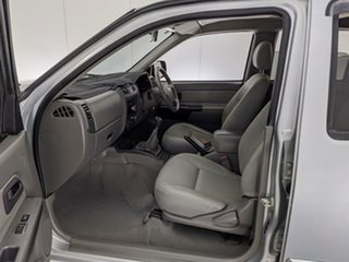 2010 Great Wall V240 K2 Super Luxury Silver 5 Speed Manual Utility.