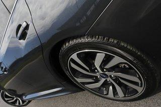 2018 Subaru Levorg MY18 2.0 GT-S (AWD) Dark Grey Continuous Variable Wagon