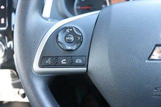 2017 Mitsubishi Triton MQ MY18 GLX+ Club Cab White 5 Speed Sports Automatic Utility
