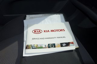 2009 Kia Rio JB MY09 LX Silver, Chrome 5 Speed Manual Hatchback