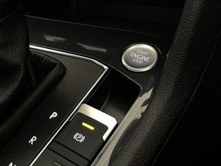 2021 Volkswagen Tiguan 5N MY21 132TSI Comfortline DSG 4MOTION Allspace White 7 Speed