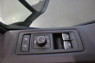 2017 Volkswagen Multivan T6 MY18 TDI340 SWB DSG Comfortline White 7 Speed