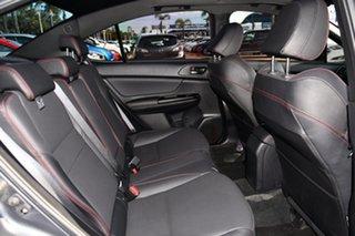 2019 Subaru WRX V1 MY20 Premium Lineartronic AWD Grey 8 Speed Constant Variable Sedan