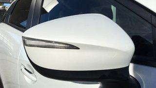 2016 Mazda CX-3 DK2W76 sTouring SKYACTIV-MT White 6 Speed Manual Wagon