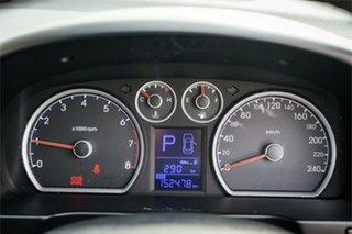 2009 Hyundai i30 FD MY09 SLX White 4 Speed Automatic Hatchback
