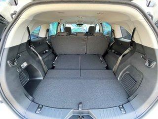 2021 Isuzu MU-X MY19 LS-U Rev-Tronic 4x2 Mineral White 6 Speed Sports Automatic Wagon