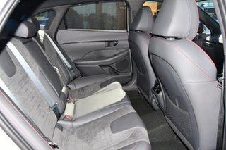 2021 Hyundai Sonata DN8.V1 MY21 N Line DCT Wc9/rbp 8 Speed Automatic Sedan