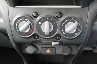 2014 Suzuki Alto GF GL Red 4 Speed Automatic Hatchback