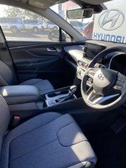 2021 Hyundai Santa Fe Tm.v3 MY21 DCT Lagoon Blue 8 Speed Sports Automatic Dual Clutch Wagon
