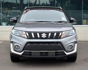 2021 Suzuki Vitara LY Series II Turbo 2WD Grey 6 Speed Sports Automatic Wagon.