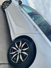 2019 Holden Commodore ZB MY19 RS Sportwagon White 9 Speed Sports Automatic Wagon
