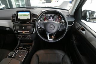 2017 Mercedes-Benz GLE-Class W166 808MY GLE250 d 9G-Tronic 4MATIC Black 9 Speed Sports Automatic