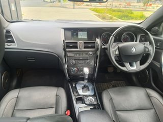 2014 Renault Latitude L43 MY13 Privilege Grey 6 Speed Sports Automatic Sedan