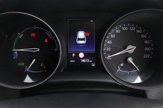 2020 Toyota C-HR ZYX10R Koba E-CVT 2WD Red 7 Speed Constant Variable Wagon Hybrid
