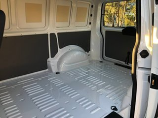 2021 Volkswagen Transporter T6.1 MY21 TDI340 SWB White 6 Speed Manual Van
