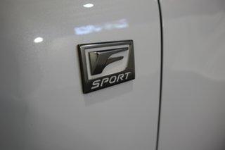 2017 Lexus NX AGZ15R NX200t AWD F Sport White 6 Speed Sports Automatic Wagon