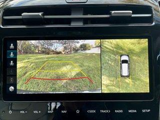 2021 Hyundai Tucson NX4.V1 MY22 Highlander (AWD) Amazon Gray 7 Speed Auto Dual Clutch Wagon