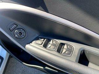 2013 Hyundai Santa Fe DM MY13 Elite Shimmering Silver 6 Speed Sports Automatic Wagon