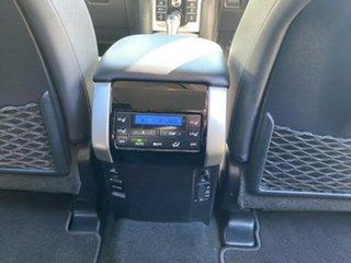 2017 Toyota Landcruiser Prado GDJ150R MY17 Kakadu (4x4) Silver Pearl 6 Speed Automatic Wagon
