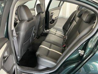2015 Holden Calais VF II MY16 Green 6 Speed Sports Automatic Sedan