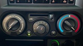 2007 Holden Rodeo RA MY07 LTZ Crew Cab 4x2 Black 4 Speed Automatic Utility