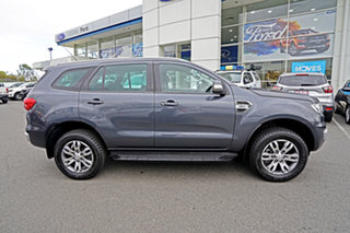 2017 Ford Everest UA 2018.00MY Trend Grey 6 Speed Sports Automatic SUV