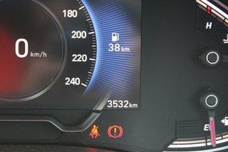 2021 Hyundai i30 PD.V4 MY21 Active Grey 6 Speed Sports Automatic Hatchback