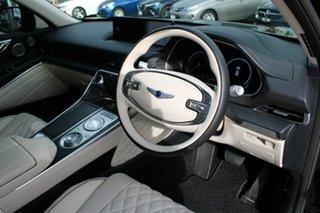 2021 Genesis GV80 V1 MY20 3.0D AWD Vik Black/vanilla Be 8 Speed Sports Automatic Wagon