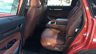 2021 Mazda CX-8 KG4W2A Asaki SKYACTIV-Drive i-ACTIV AWD LE Soul Red 6 Speed Sports Automatic Wagon