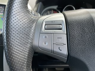 2018 Isuzu MU-X MY18 LS-U Rev-Tronic 4x2 White 6 Speed Sports Automatic Wagon