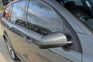 2011 Holden Commodore VE II MY12 SV6 Sportwagon Grey 6 Speed Sports Automatic Wagon.