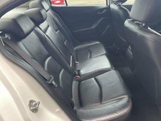 2013 Mazda 3 BM5238 SP25 SKYACTIV-Drive Astina 6 Speed Sports Automatic Sedan