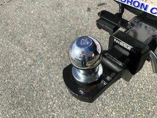 2017 Nissan Navara D23 S2 SL Blue 7 Speed Sports Automatic Utility