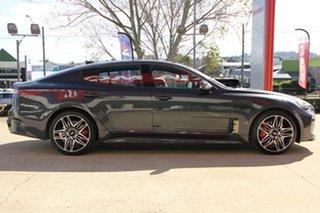 2021 Kia Stinger CK MY21 GT Fastback Panthera Metal 8 Speed Sports Automatic Sedan.