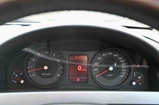 2011 Holden Commodore VE II MY12 SV6 Sportwagon Grey 6 Speed Sports Automatic Wagon