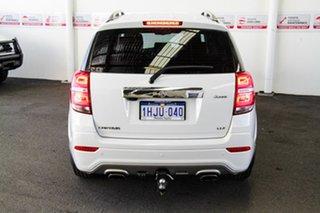2016 Holden Captiva CG MY16 7 LTZ (AWD) 6 Speed Automatic Wagon