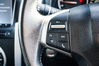 2019 Isuzu D-MAX MY19 LS-T Crew Cab Blue 6 Speed Sports Automatic Utility