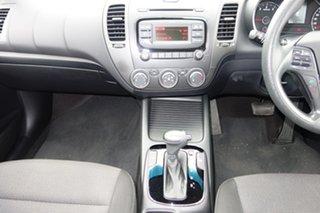 2017 Kia Cerato YD MY17 S Black 6 Speed Sports Automatic Sedan