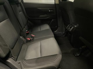 2018 Mitsubishi Outlander ZL MY19 ES 2WD Grey 6 Speed Constant Variable Wagon