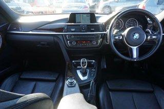 2013 BMW 3 Series F34 MY0613 328i Gran Turismo M Sport Blue 8 Speed Sports Automatic Hatchback