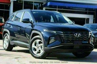2021 Hyundai Tucson NX4.V1 MY22 2WD Deep Sea 6 Speed Automatic Wagon