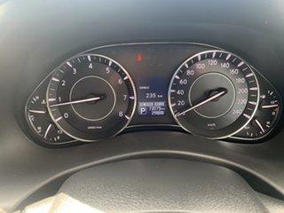 2017 Nissan Patrol Y62 Series 3 TI Black 7 Speed Sports Automatic Wagon