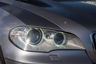 2013 BMW X5 E70 MY1112 xDrive30d Steptronic Grey 8 Speed Sports Automatic Wagon