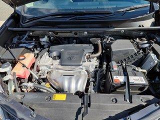 2015 Toyota RAV4 ASA44R GX AWD Grey 6 Speed Sports Automatic Wagon